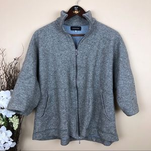 Eskandar Cashmere Sweater authentic | England made